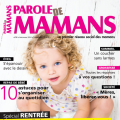 Paroles de mamans