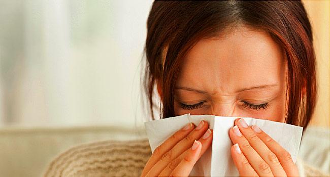Allergies et foie